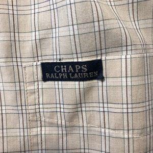 Ralph Lauren Shirts - Chaps x Ralph Lauren Vintage Button Down